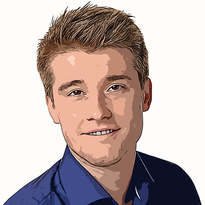 Daan Jansen MSc